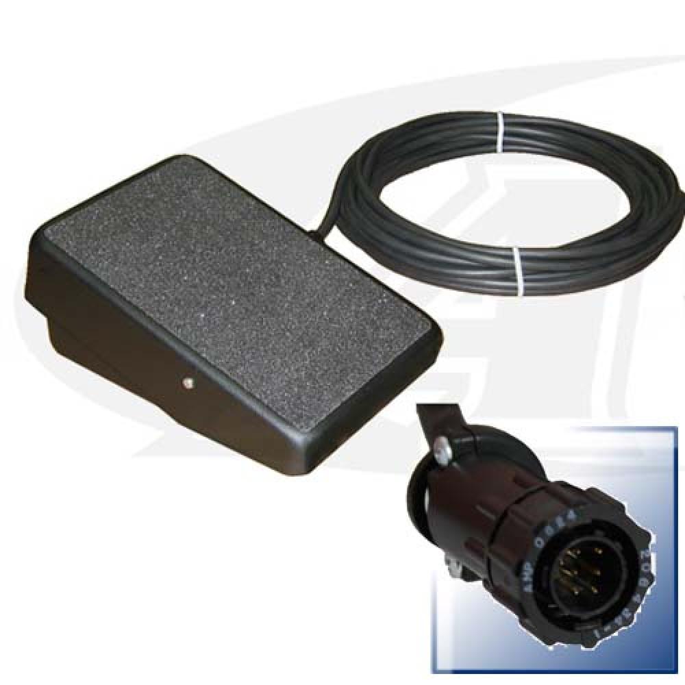 Linde® 6 Pin Rectangular Connector ESAB® Airco®
