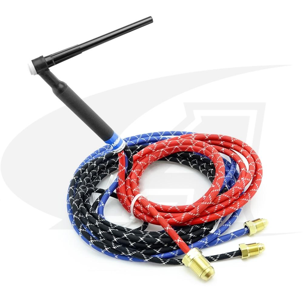 Pro Braking PBK9076-BLU-SIL Front//Rear Braided Brake Line Blue Hose /& Stainless Banjos